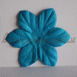 Clematis 2″ (5cm) – Lot de 2 – Bleu royal