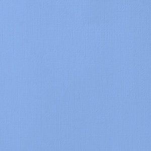 Cardstock texturé 12×12″ – Sky