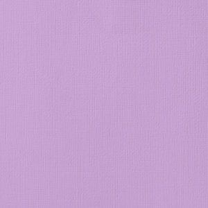 Cardstock texturé 12×12″ – Lilac