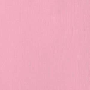 Cardstock texturé 12×12″ – Peony