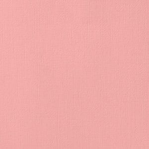 Cardstock texturé 12×12″ – Peach