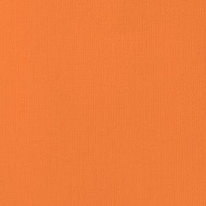 Cardstock texturé 12×12″ – Carrot
