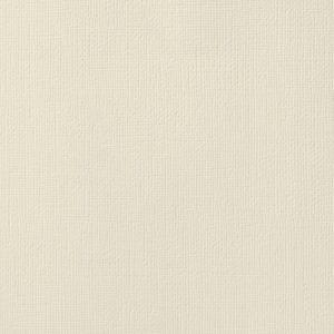 Cardstock texturé 12×12″ – Vanilla