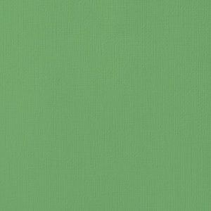 Cardstock texturé 12×12″ – Moss