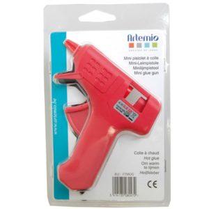Artemio – Mini pistolet à colle