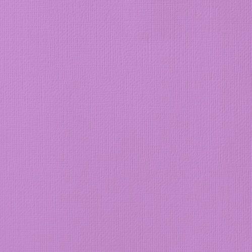 """Cardstock texturé 12x12"""" - Orchid"""
