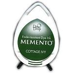 Memento – Encreur Dew drop Cottage ivy