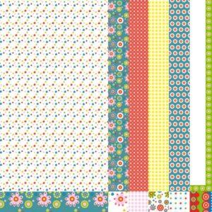 "ARTEMIO – Collection ""Kids Jardin"" 6 feuilles"