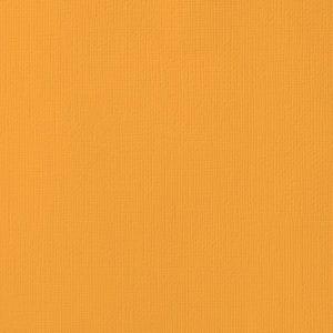 Cardstock texturé 12×12″ – Tangerine