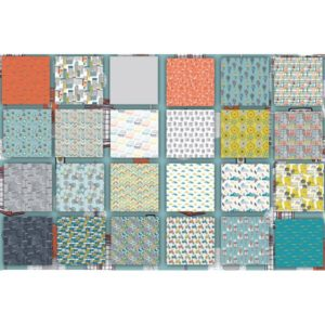 """First Edition Paper – Collection """"Man Made"""" 16 feuilles"""