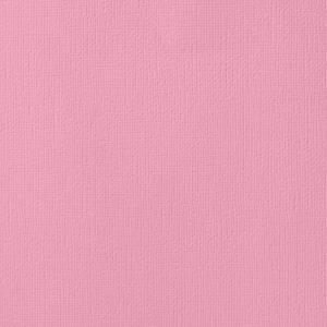 Cardstock texturé 12×12″ – Cotton candy