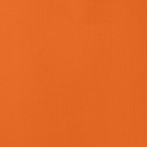 Cardstock texturé 12×12″ – Poppy