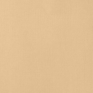 Cardstock texturé 12×12″ – Latte