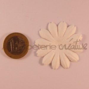 Daisy 1.5″ (4cm) – Lot de 2 – Blanc