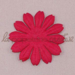 Daisy 1.5″ (4cm) – Lot de 2 – Fushia