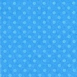 Cardstock embossé 12×12″ Dotted Swiss Surfs Up