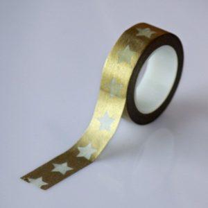 Masking Tape Super Star