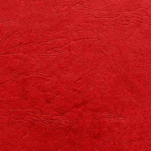 Papier A4 grain cuir 250g – Rouge