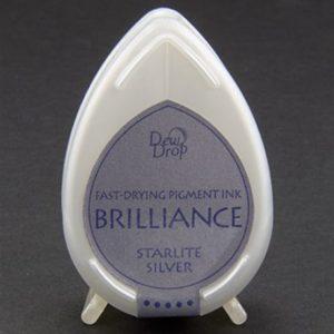 Starlite Silver Brilliance DewDrop