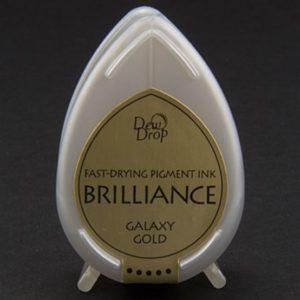 Galaxy Gold Brilliance DewDrop