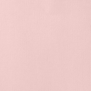 Cardstock texturé 12×12″ – Flamingo