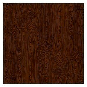 "Cardstock embossé ""Woodgrain"" – Chestnut"