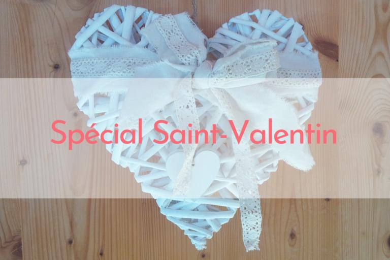 Vous connaissez le calendrier de l'Avant Saint Valentin ?