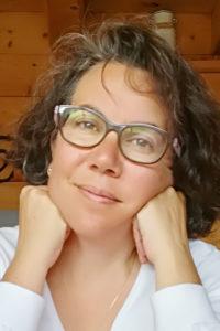 portrait de Dominique