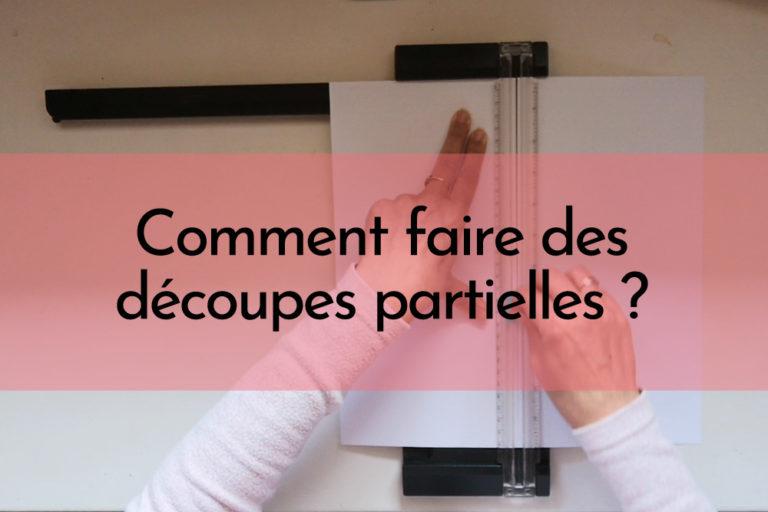 Read more about the article Comment réaliser des découpes partielles avec son massicot ?